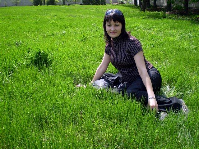 Фотография (#679057) с сайта бесплатных международных знакомств Лилия