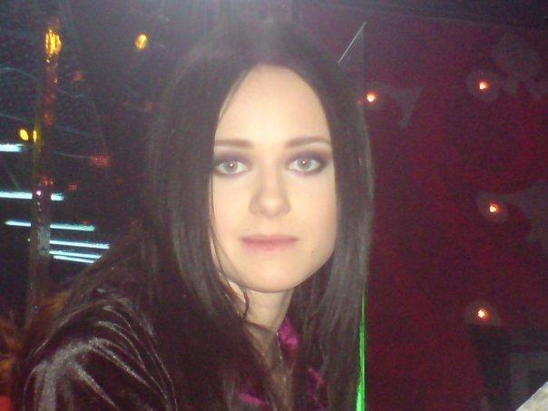 Наталья Щелкова (Мильниченко).